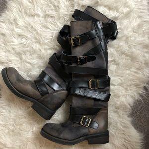 Steve Madden Bryannt boots